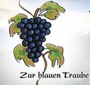 Logo von Gaststätte Zur Blauen Traube