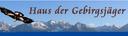Logo von Füssener Stuben - Haus der Gebirgsjäger
