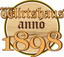 Logo von Wirtshaus Anno 1898