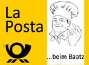 Logo von La Posta