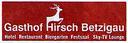 Logo von Gasthof Hirsch