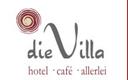 Logo von die Villa - Hotel - Café - Allerlei