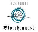Logo von Restaurant Storchennest