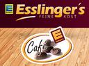 Logo von Das Café - im EDEKA - Esslinger