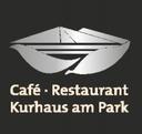 Logo von Café-Restaurant Kurhaus am Park