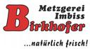 Logo von Birkhofer - Metzgerei und Imbiss