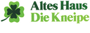 Logo von Altes Haus - Kneipe & Biergarten