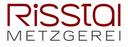 Logo von Risstal Metzgerei
