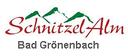 Logo von Schnitzelalm - im Forsthaus