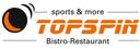 Logo von TopSpin Bistro-Restaurant