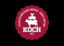 Logo von Metzgerei Koch - Kronenmetzg