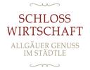Logo von Schlosswirtschaft - Restaurant