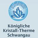 Logo von Königliche Kristall-Therme