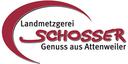 Logo von Landmetzgerei Schosser