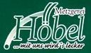 Logo von Metzgerei Höbel