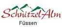 Logo von Schnitzelalm