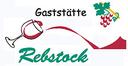 Logo von Gaststätte Rebstock