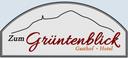 Logo von Gasthof Zum Grüntenblick