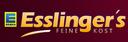 Logo von Das Café - im Dorfmarkt EDEKA - Esslinger