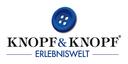 Logo von Knopf&Knopf Erlebniswelt