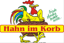 Logo von Hahn im Korb