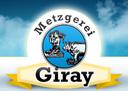 Logo von Metzgerei Giray