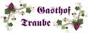 Logo von Gasthof Traube