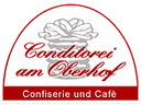 Logo von Conditorei am Oberhof
