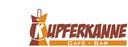 Logo von Kupferkanne Café - Bar