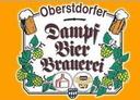 Logo von Oberstdorfer Dampfbierbrauerei