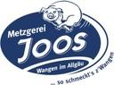 Logo von Metzgerei Joos