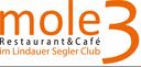 Logo von Restaurant | Café | Mole 3