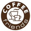 Logo von COFFEE friends