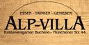 Logo von Alp-Villa