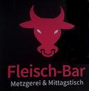 Logo von Fleisch-Bar | Metzgerei & Mittagstisch