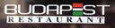 Logo von Budapest Restaurant