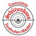 Logo von Gaststätte Schützenhaus-Rieden