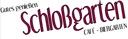 Logo von Schlossgarten | Café Biergarten