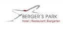Logo von Berger's Restaurant im Park