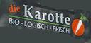 Logo von Die Karotte | Laden für Eigenprodukte und Bistro