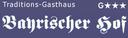 Logo von Gasthaus Bayrischer Hof