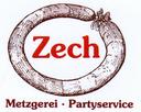 Logo von Zech | Metzgerei | Partyservice