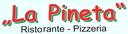 Logo von Pizzeria La Pineta
