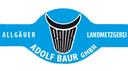 Logo von Landmetzgerei Adolf Baur (Filiale Aitrang)