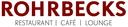 Logo von Rohrbecks | Restaurant | Café | Lounge