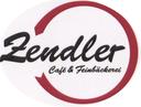 Logo von Café & Feinbäckerei Zendler