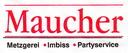 Logo von Stadtmetzgerei Maucher