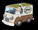 Logo von Pizza-Taxi (Waltenhofen - Kempten)