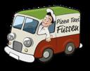 Logo von Pizza-Taxi-Füssen