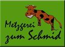 Logo von Metzgerei zum Schmid